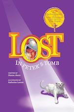 Lost in Peter's Tomb af Dianne Ahern