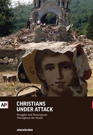 Christians Under Attack af The Associated Press