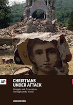 Christians Under Attack af The Associated Press