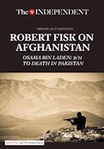 Robert Fisk on Afghanistan