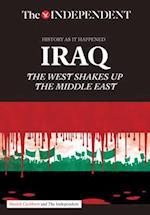 Iraq (History As It Happened)