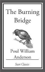 Burning Bridge af Poul William Anderson