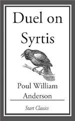 Duel on Sytris af Poul William Anderson
