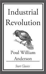 Industrial Revolution af Poul William Anderson