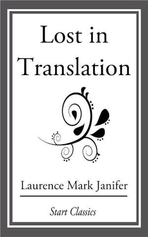 Lost in Translation af Laurence Mark Janifer