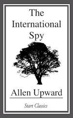 International Spy af Allen Upward