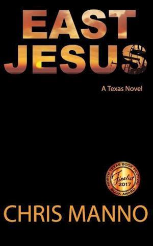 East Jesus af Chris Manno