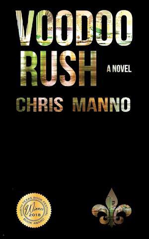 Bog, paperback Voodoo Rush af Chris Manno
