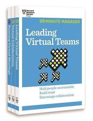 The Virtual Manager Collection af harvard Business Review