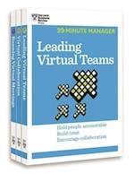 The Virtual Manager Collection (Hbr 20 minute Manager)
