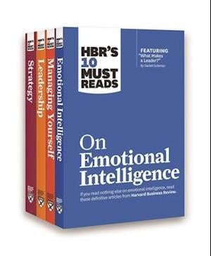 Bog, paperback Hbr's 10 Must Reads Leadership Collection af harvard Business Review