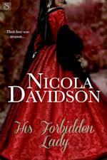 His Forbidden Lady af Nicola Davidson