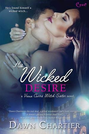 His Wicked Desire af Dawn Chartier