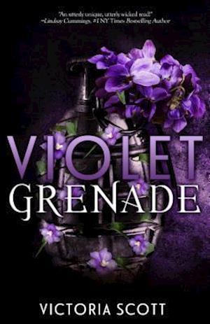 Bog, hardback Violet Grenade af Victoria Scott
