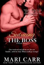 Seducing the Boss (The Pulse Series)