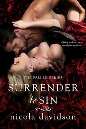 Surrender to Sin af Nicola Davidson