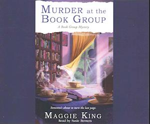Murder at the Book Group af Maggie King