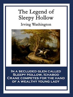Legend of Sleepy Hollow af Irving Washington