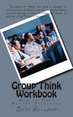 Group Think Workbook