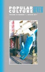 Popular Culture Review af Felicia F. Campbell
