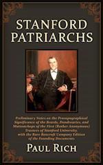Stanford Patriarchs