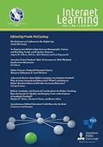 Internet Learning Journal