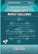 Criminology's Newest Challenges