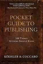 Pocket Guide to Publishing