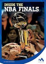 Inside the NBA Finals af Todd Kortemeier