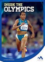 Inside the Olympics af Todd Kortemeier