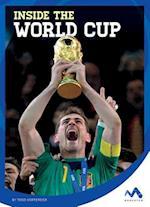 Inside the World Cup af Todd Kortemeier