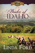 Brides of Idaho (50 States of Love)