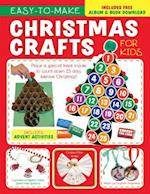 Easy-To-Make Christmas Crafts for Kids (Im Learning the Bible Activity Book)