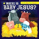 Where Is Baby Jesus?