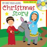 My First Read-Along Christmas Story (Lets Share a Story)