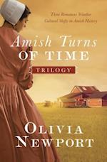 The Amish Turns of Time Trilogy (Amish Turns of Time)