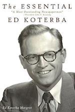 The Essential Ed Koterba