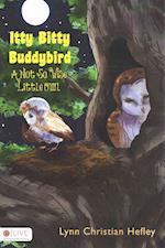 Itty Bitty Buddybird af Lynn Christian Hefley