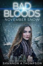 November Snow (Bad Bloods)