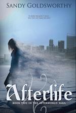 Afterlife (Afterworld Saga)