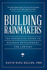 Building Rainmakers
