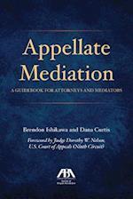 Appellate Mediation