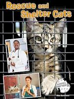 Rescue and Shelter Cats af Alex Summers