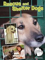 Rescue and Shelter Dogs af Alex Summers