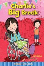 Charlie's Big Break af Reese Everett