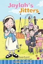 Jayla's Jitters af Reese Everett