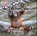 Cria De Animales /Animal Babies (First Words)