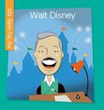 Walt Disney (My Early Library My Itty bitty Bio)