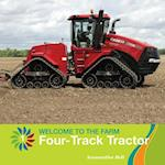 Four-Track Tractor (21st Century Basic Skills Library)
