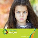Anger (21st Century Basic Skills Library Feelings)